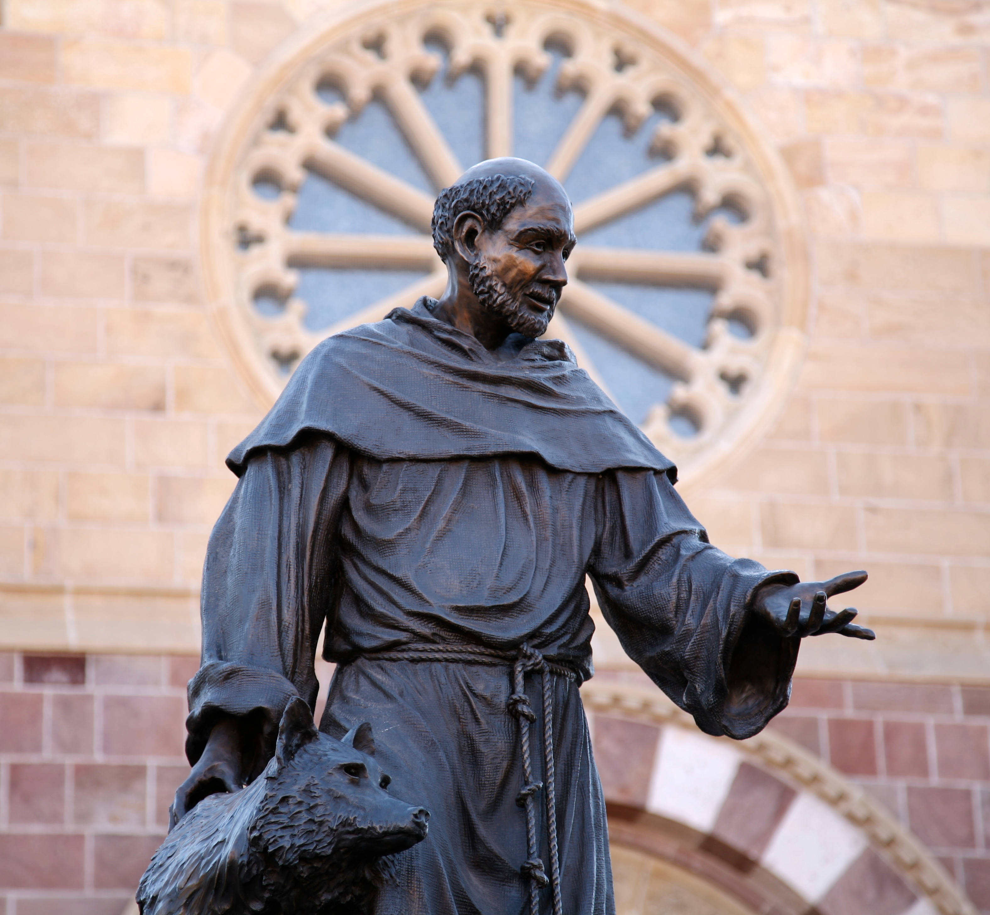 st francis of assisi author lucke charlie