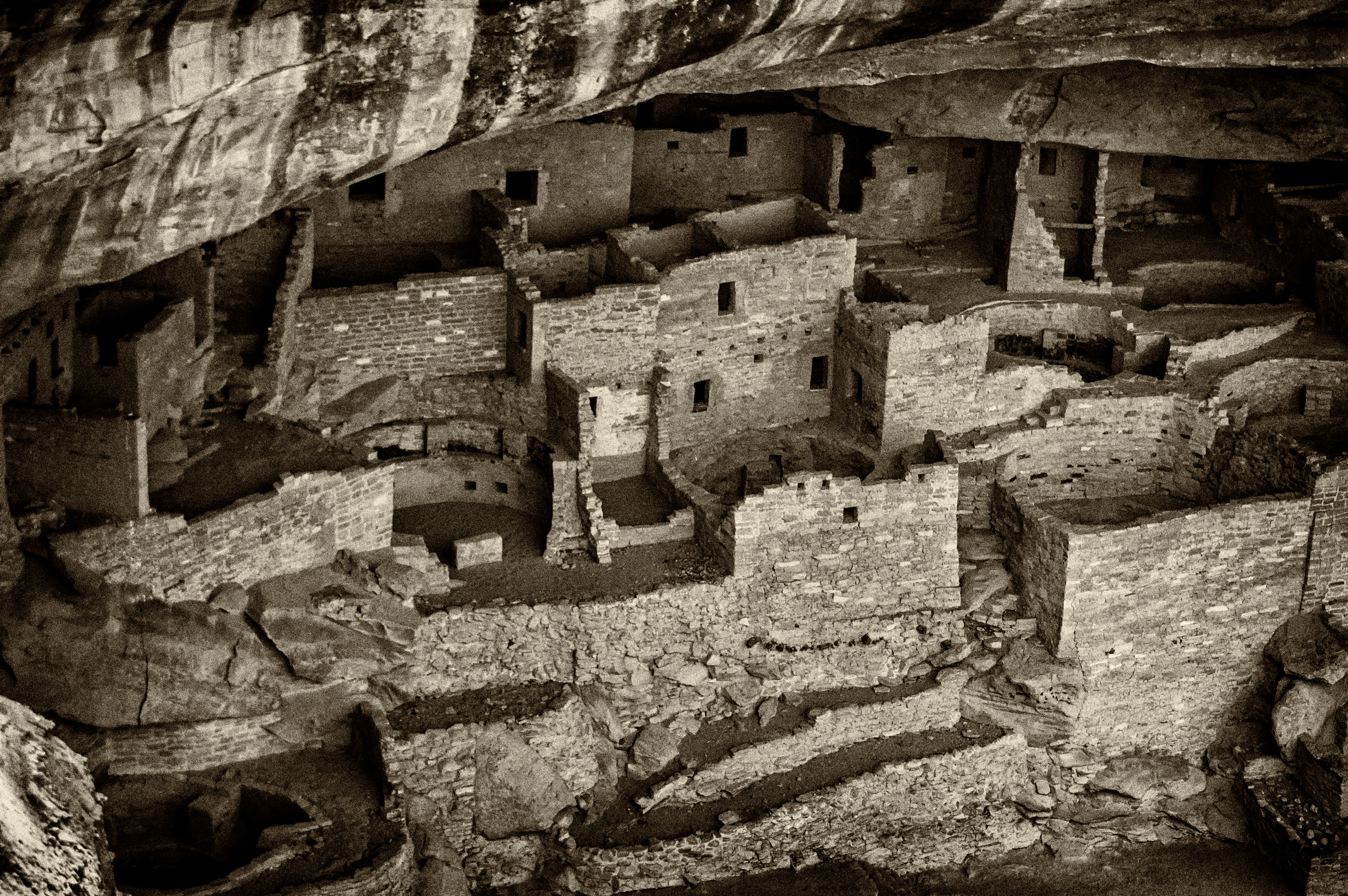 ghost town author bloy bruce mesa verde np
