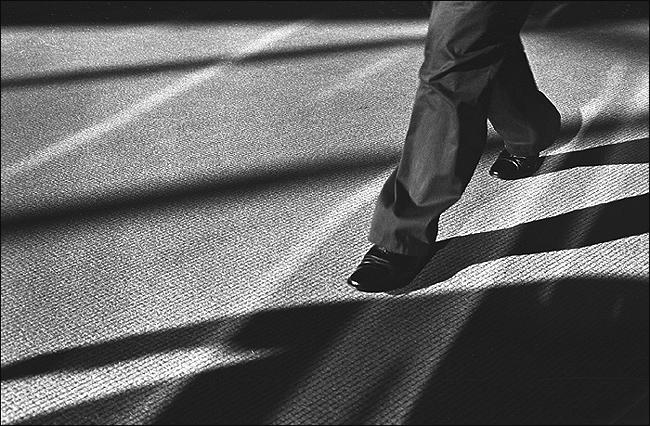 pants shoes shadows author ray