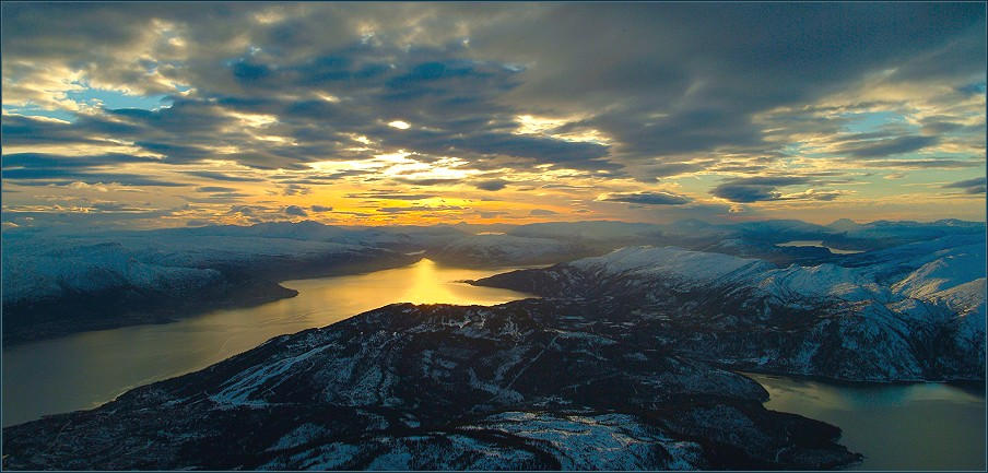 with a view to the sunset author olsen eskil