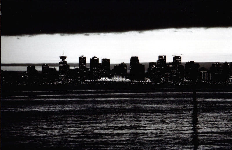 vancouver city skyline from lonsdale quay author ilnyckyj milan