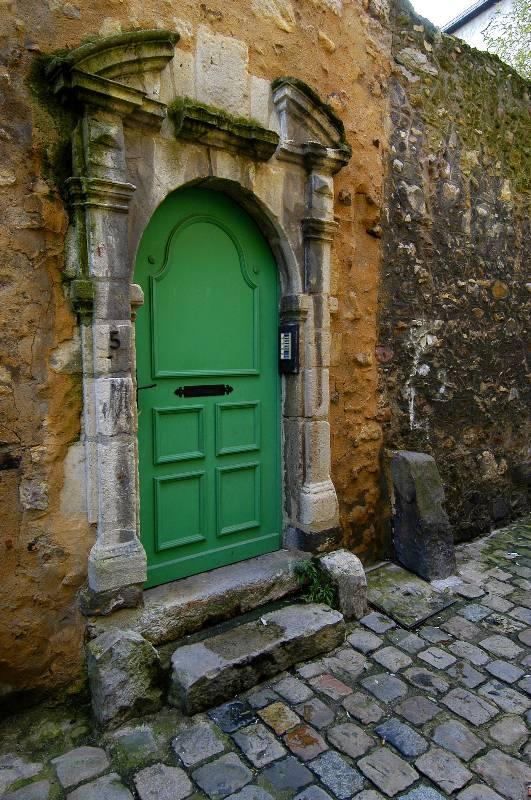 old city of le mans author dupin eric