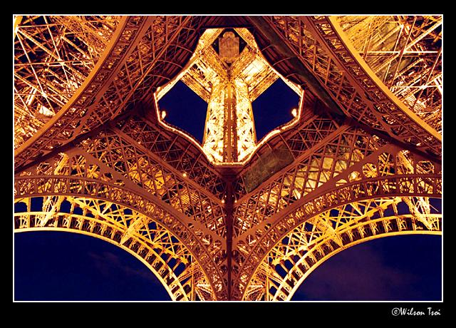 eiffel abstract ii author tsoi wilson