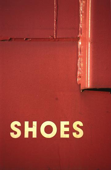 shoes author melia wayne