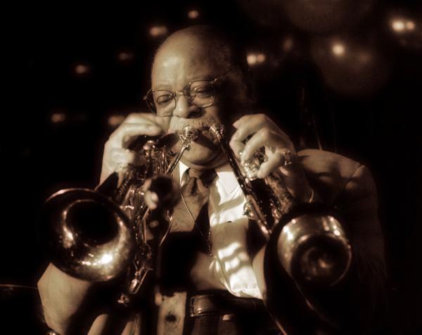 mr clark terry at the blue note author walker cla clay