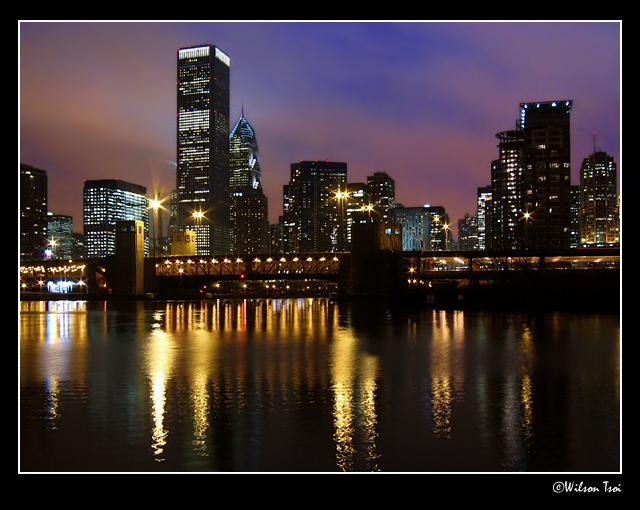 chicago nightscape revisited author tsoi wilson