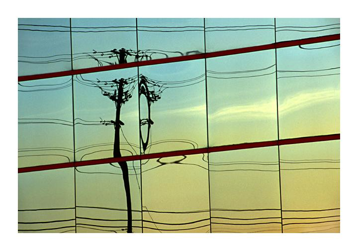 power lines at sunrise author root carl