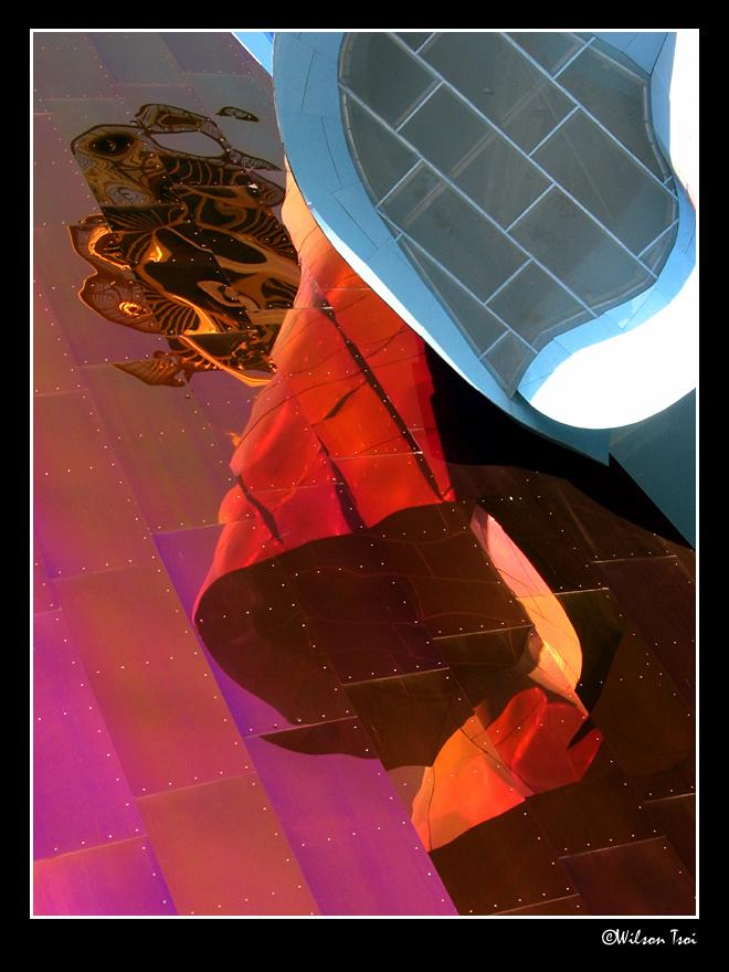 architectural abstract author tsoi wilson