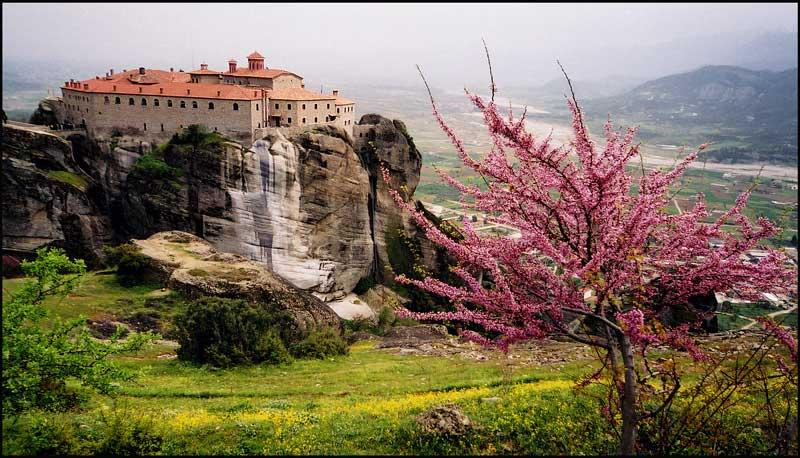 easter in meteora author carron colin