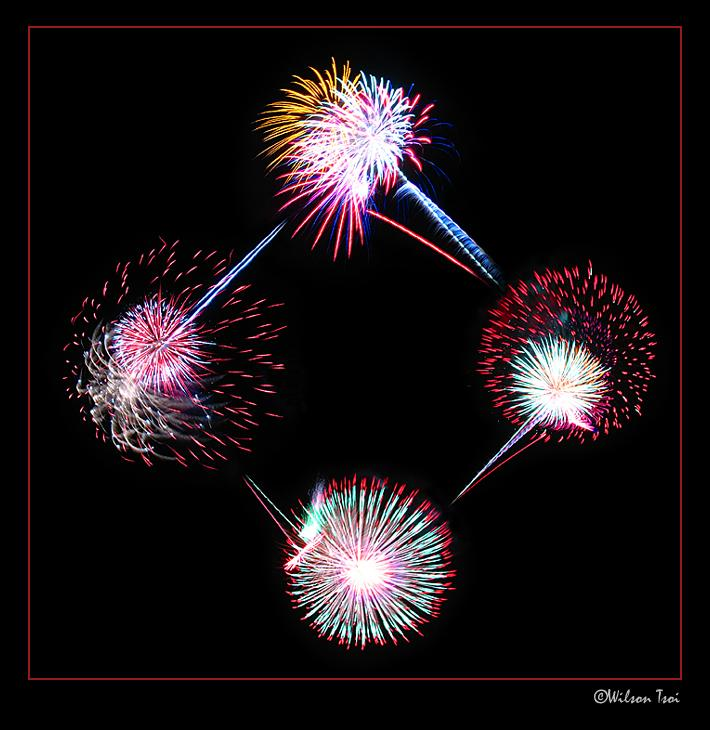 firework fun author tsoi wilson