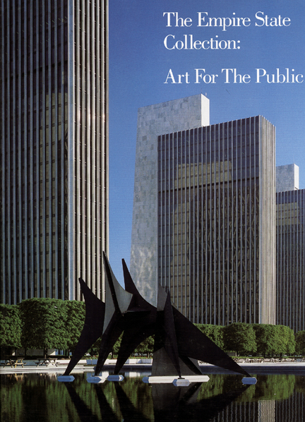 the empire state collection art for people du hull ray