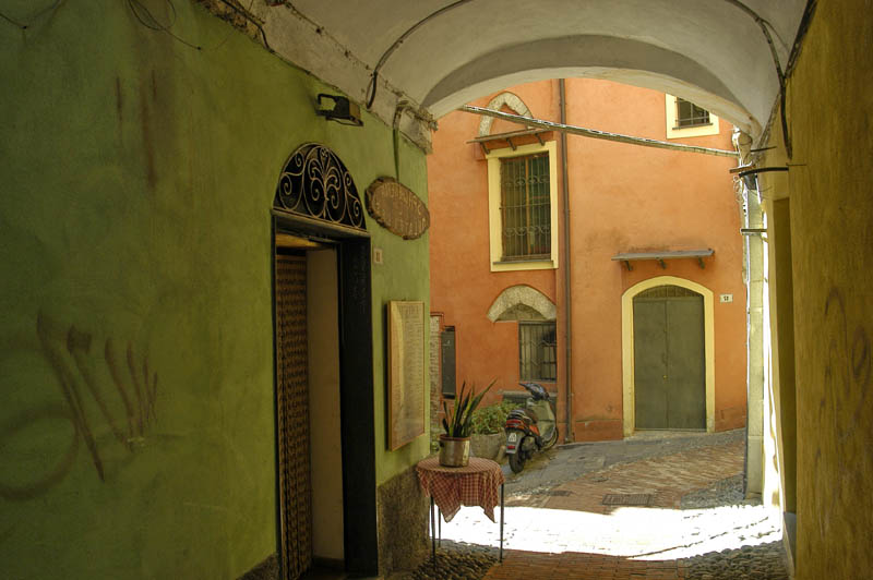 quite street in san remo author dupin eric
