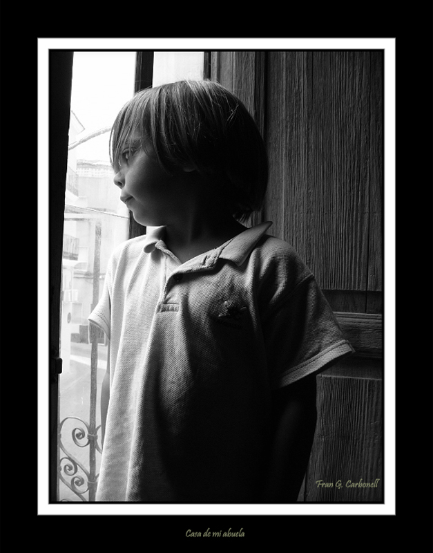mirando por la ventana author gonzlez carbonell f francisco