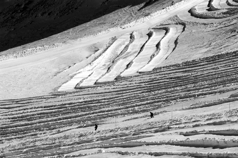 ski and lines author dupin eric
