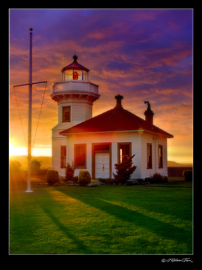 mukilteo lighthouse author tsoi wilson