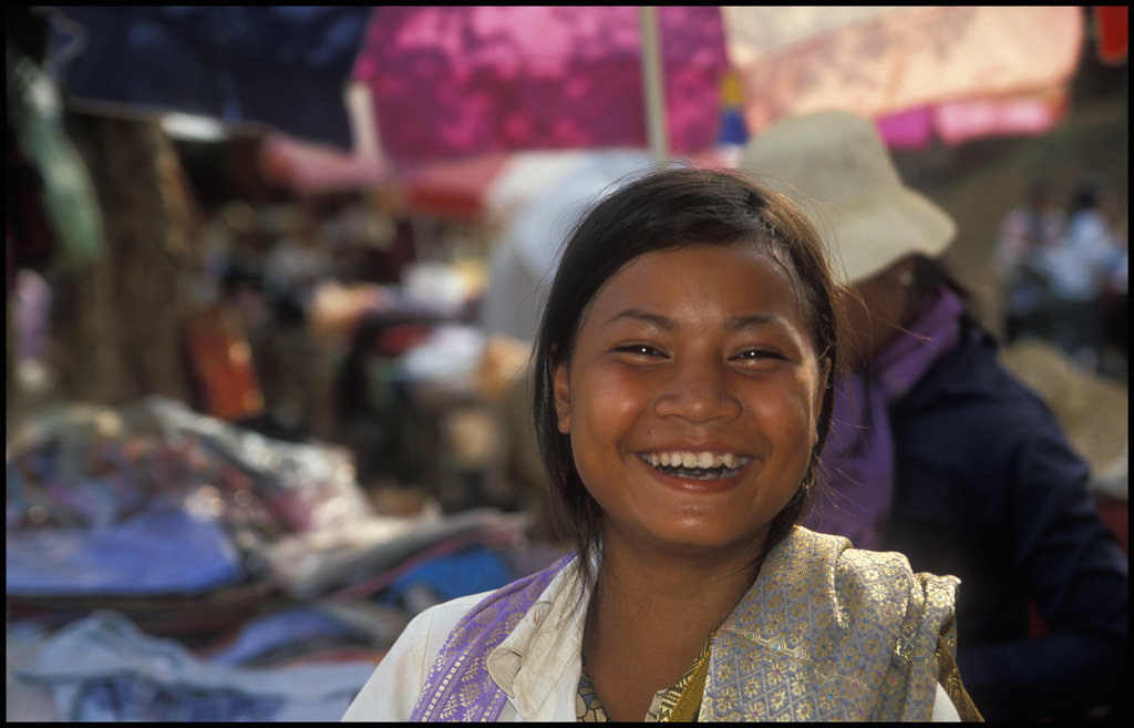 cambodian girl i author h michael