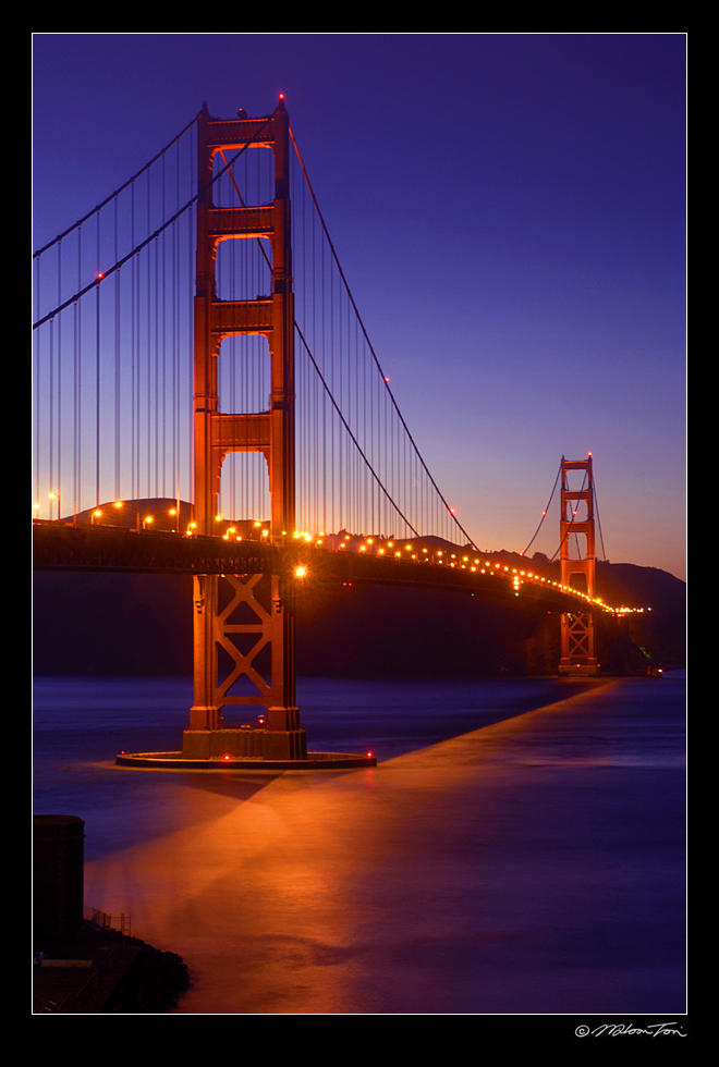 twilight at golden gate author tsoi wilson