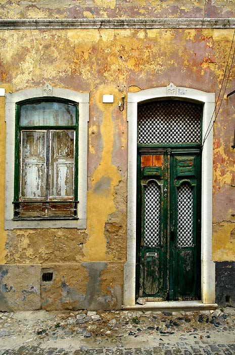 old house in faro author dupin eric