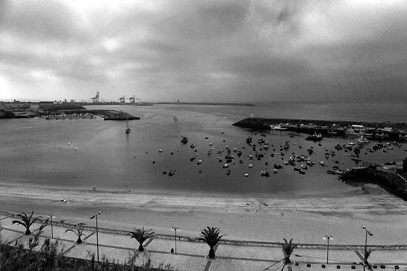 sines harbour and beach author dupin eric