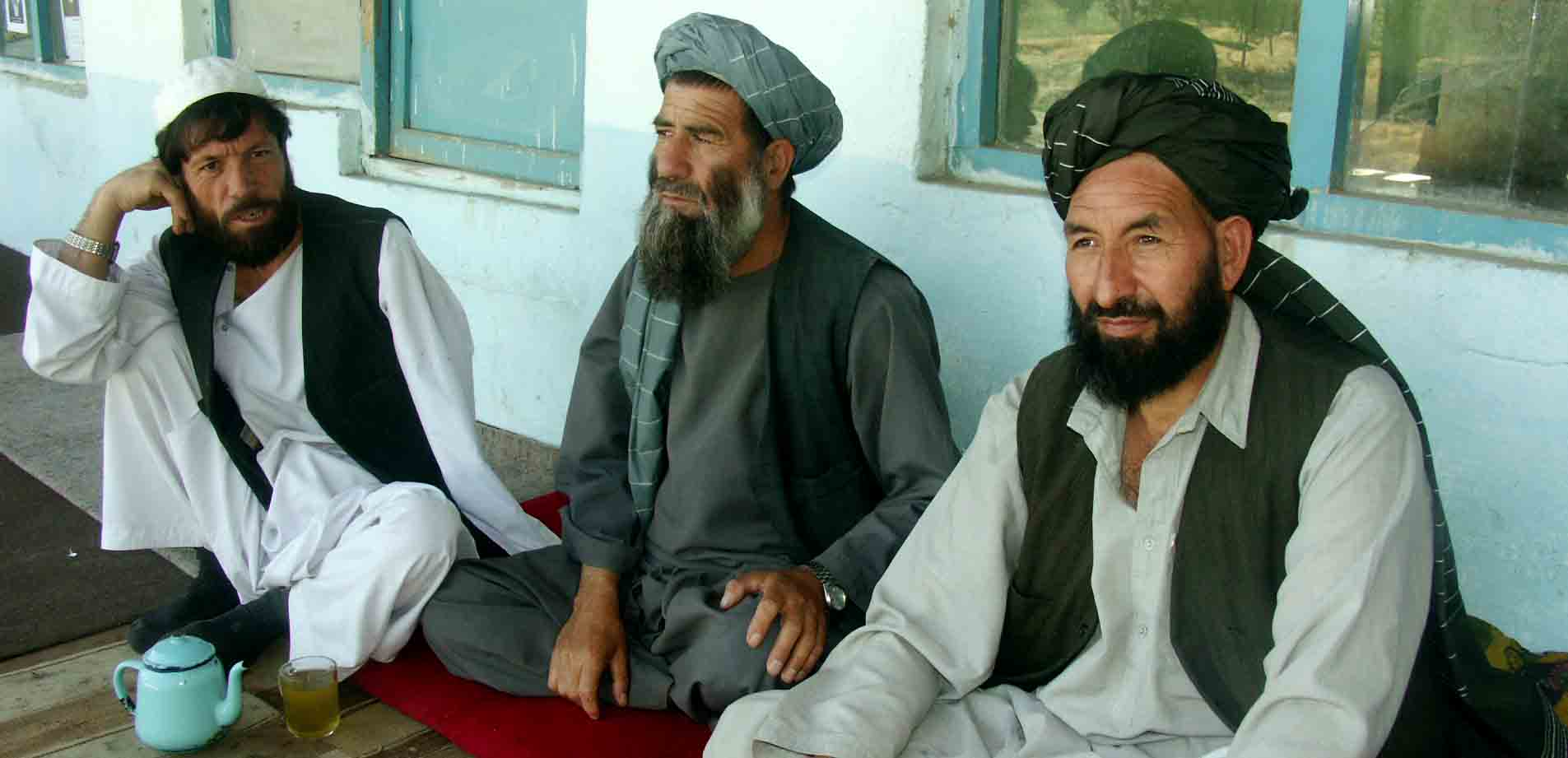 tea time at an afghani mountain reststop author d downs jim