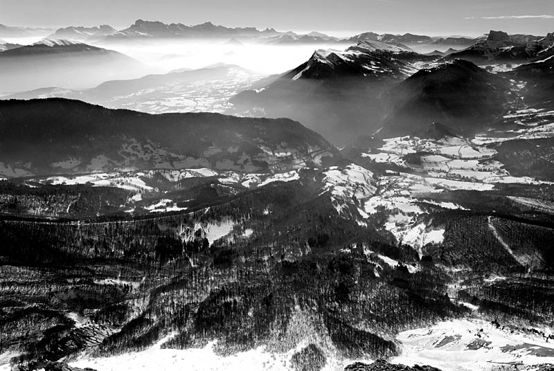 alps from vercors author dupin eric