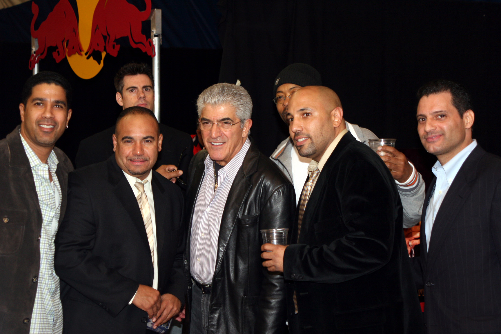 frank vincent and friends author relyea blair