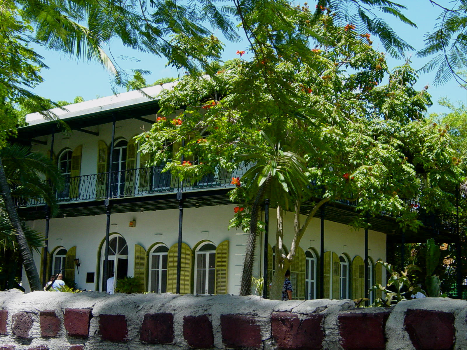 hemmingways home in the keys author relyea blair