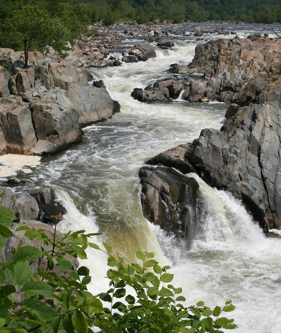 great falls of the potomac author szulecki joshua