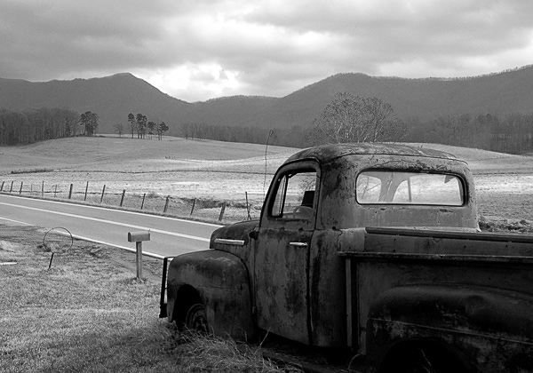 road side author berryhill doug