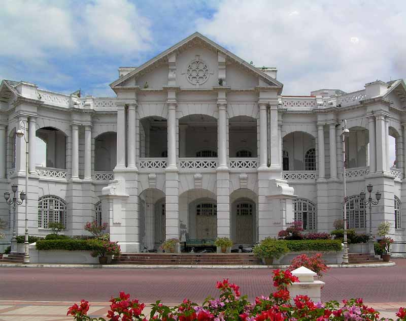 a colonial era classic in ipoh malaysia author do downs jim