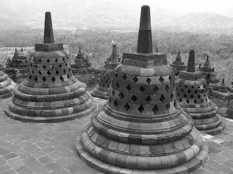 buddha bells at borobudur author downs jim