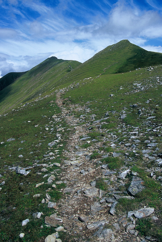 path and peaks in scotland author ilnyckyj milan