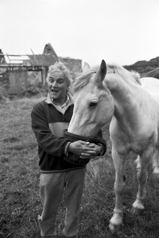 jim kilroy and horse author ilnyckyj milan