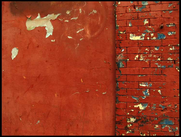 red wall author patterson steve