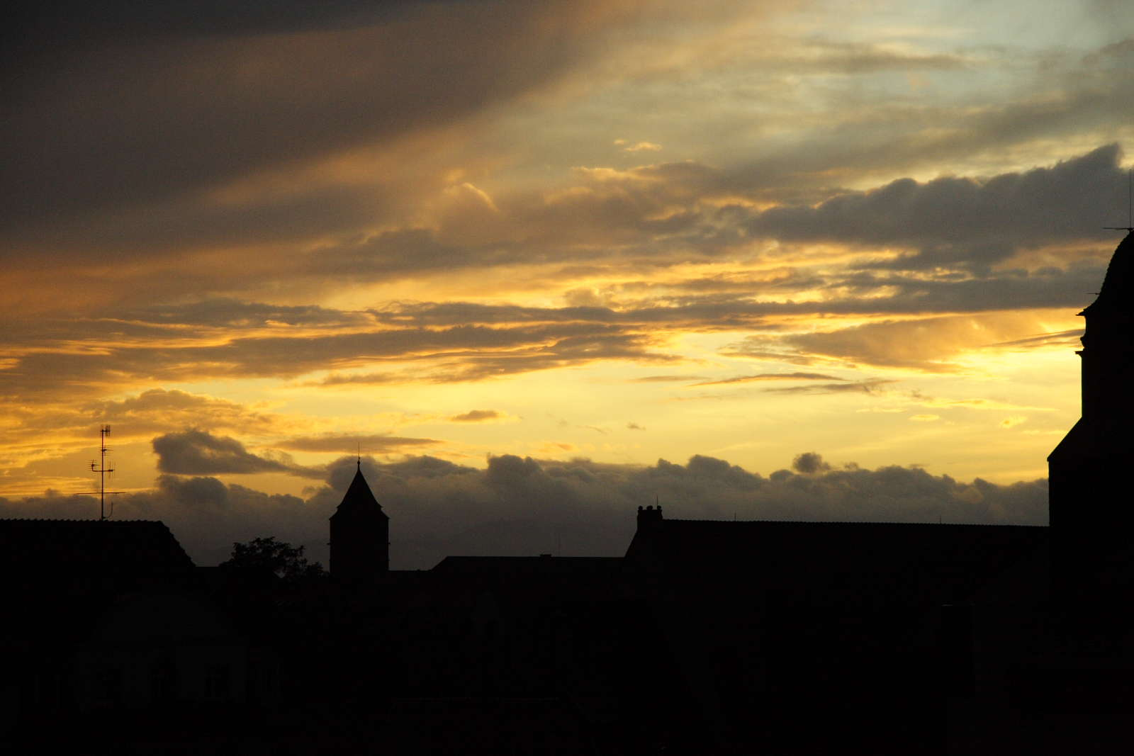 seen from my balcony in strasbourg fr author mat matovic ivan