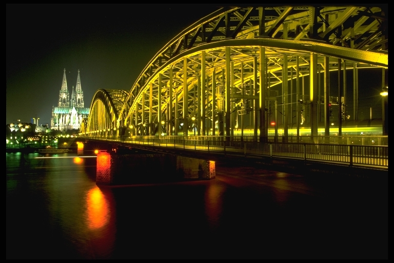 cologne cathedral author franz manuel