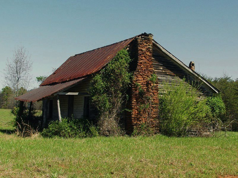 old house pickens county sc author kelly landrum