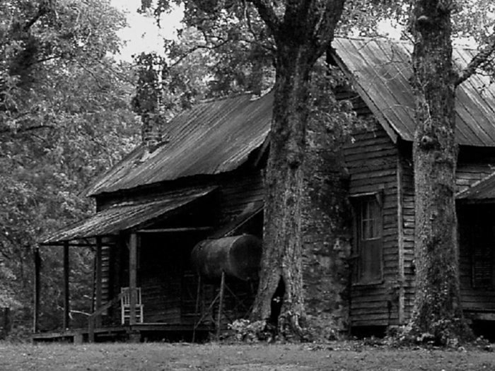 old house at red hill sc author kelly landrum