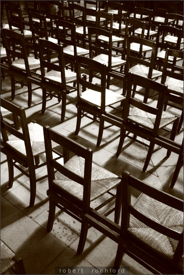 chairs in st sulpice author rochford robert