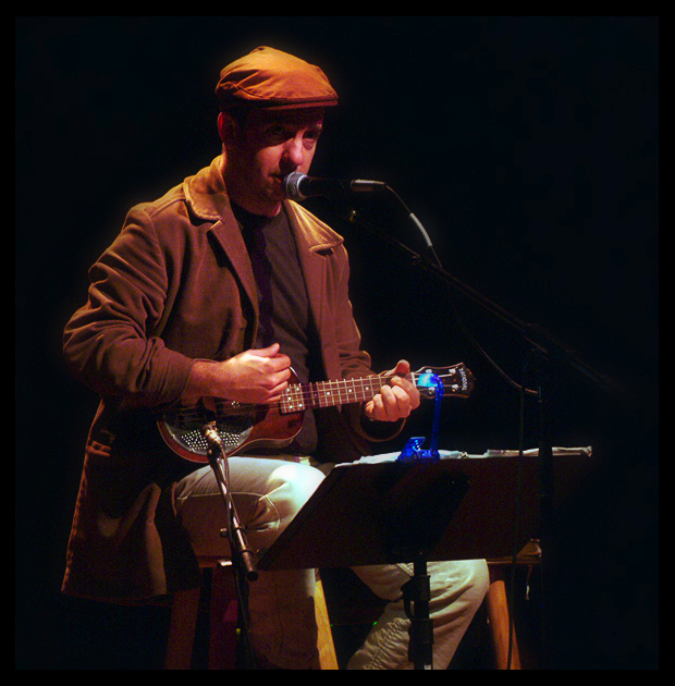 stephin merritt of the magnetic fields author wal walker clay