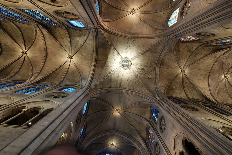 inside notre dame author dupin eric