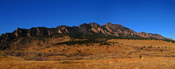 flatirons pano author gricoskie jared