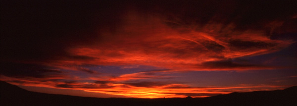 medicine bow sunset author gricoskie jared