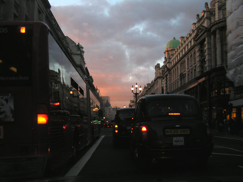 london winter evening author rosemier matt