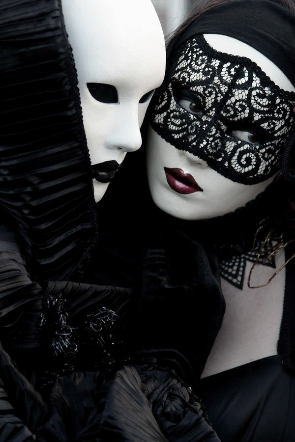 carnevale di venezia the kiss of death author t tamas mellik