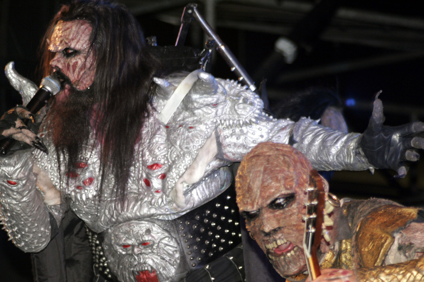 lordi author relyea blair