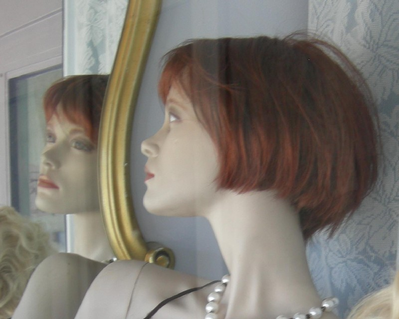 thoughtful rb mannequin author dreizler bob