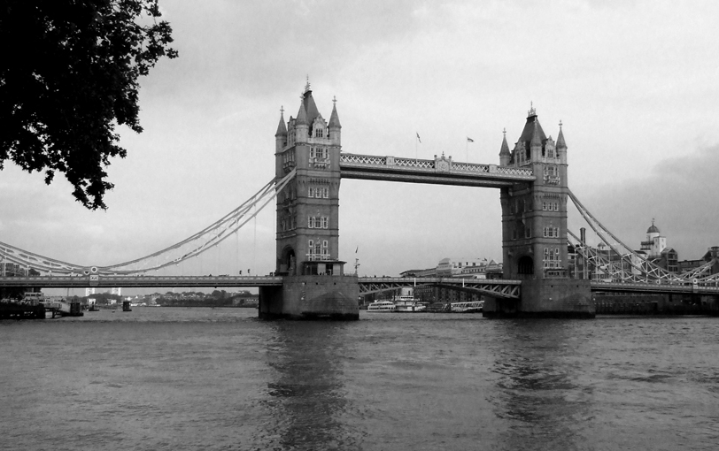 tower bridge author rosemier matt