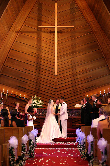 at the altar author root josh