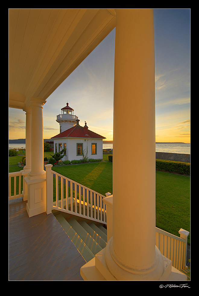 keeper s quarter lighthouse author tsoi wilson